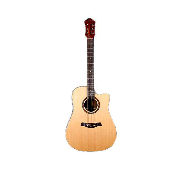Acoustic guitar RFF-201